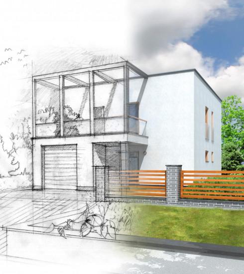 Qu'est-ce que le concept de maison clé sur porte ?