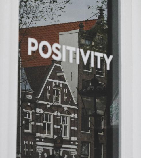 Mars 2021 : 5 points positifs à retenir pour garder le sourire