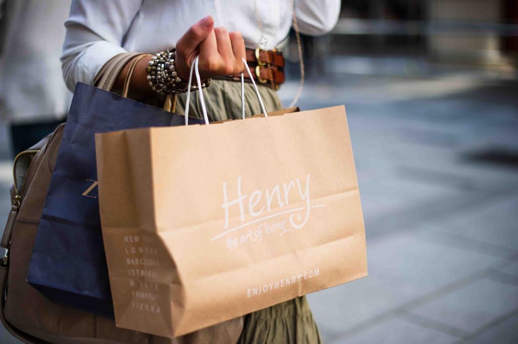 No Concept Stores: The place to be pour les accros du shopping - 1
