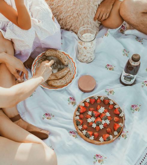 Comment réussir un picnic parfait avec ses amies?