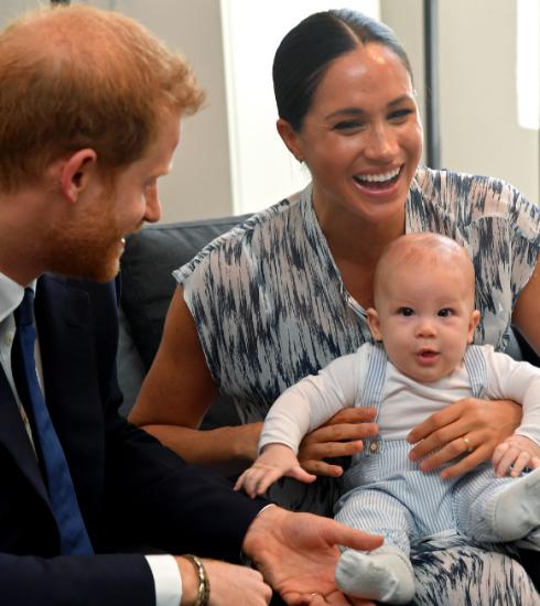 Archie, le fils du prince Harry et de Meghan Markle, sera-t-il un jour prince ?