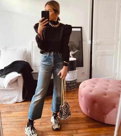 Mode : comment porter les épaulettes avec style (+ notre sélection shopping)