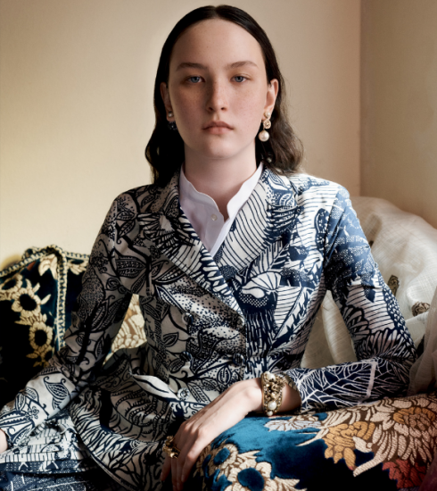Editor's Pick : le magnifique livre Dior que vous allez vouloir mettre sur votre table basse