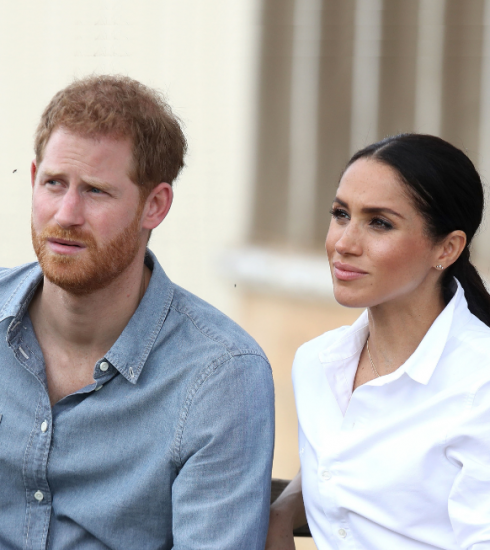 Ce que l'on sait de l'interview du prince Harry et Meghan Markle par Oprah Winfrey