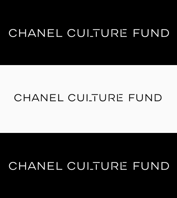 Chanel lance le Chanel Culture Fund, son fonds mondial pour la culture