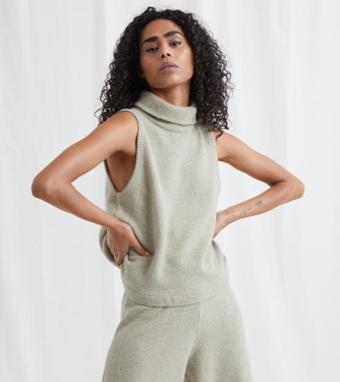 A-TYPIQ : la nouvelle marque belge d'activewear confortable et élégant