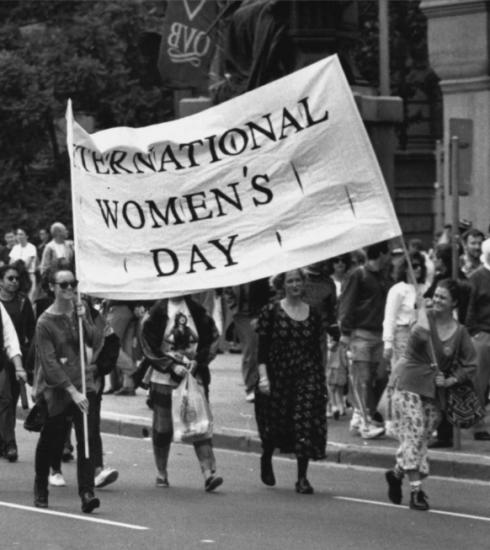#ChooseToChallenge, thème de la Journée internationale des droits des femmes 2021