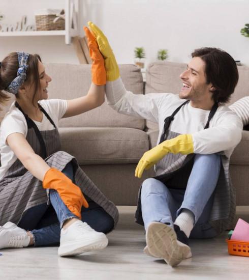 Comment se faciliter les tâches ménagères ?