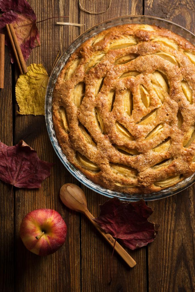 Recettes : 7 desserts savoureux sans gluten et sans lactose - 6