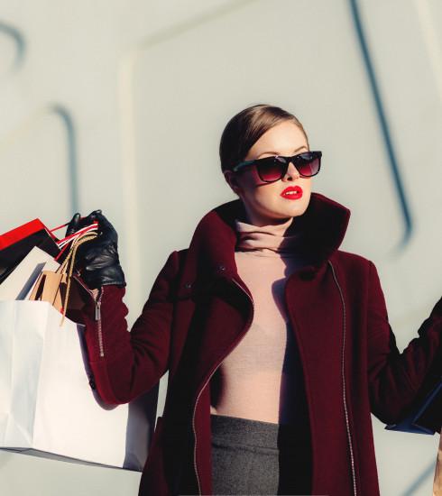 Vente privée de grandes marques : le luxe à portée de toutes