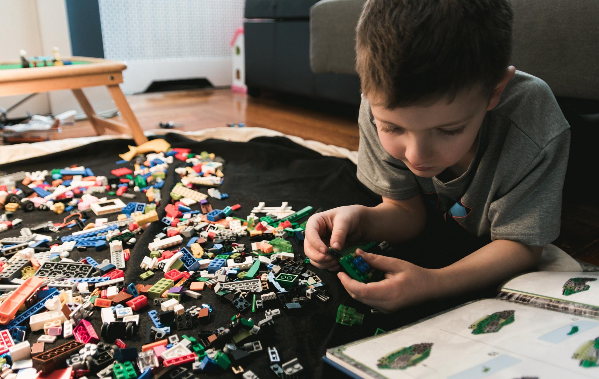 12 jeux et activités qui occuperont votre enfant sans écran - 1