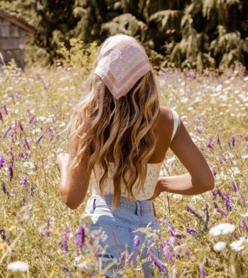 Repéré sur Instagram : 10 tendances coiffure à adopter ce printemps-été 2021