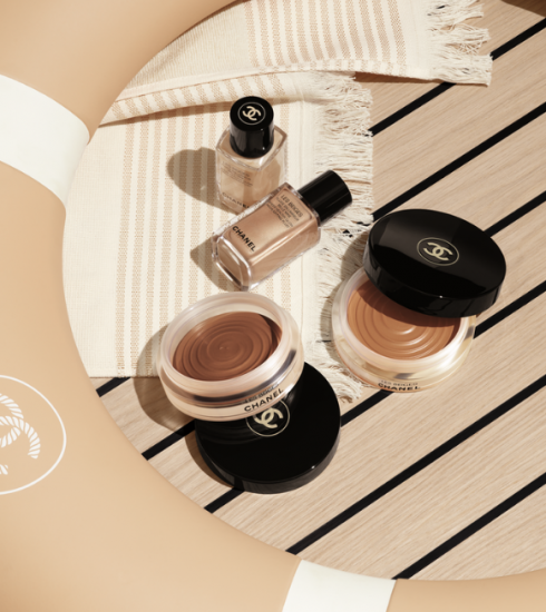 Make-up : la collection Les Beiges Summer Light de Chanel, ode aux chaudes journées d'été