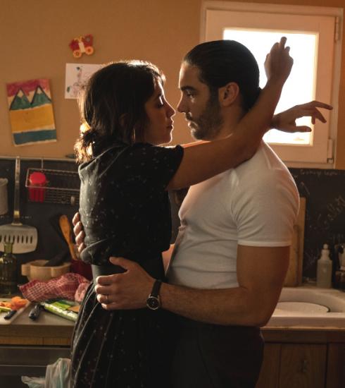 Love Story : Leïla Bekhti et Tahar Rahim, l'un des couples les plus glamours du cinéma français