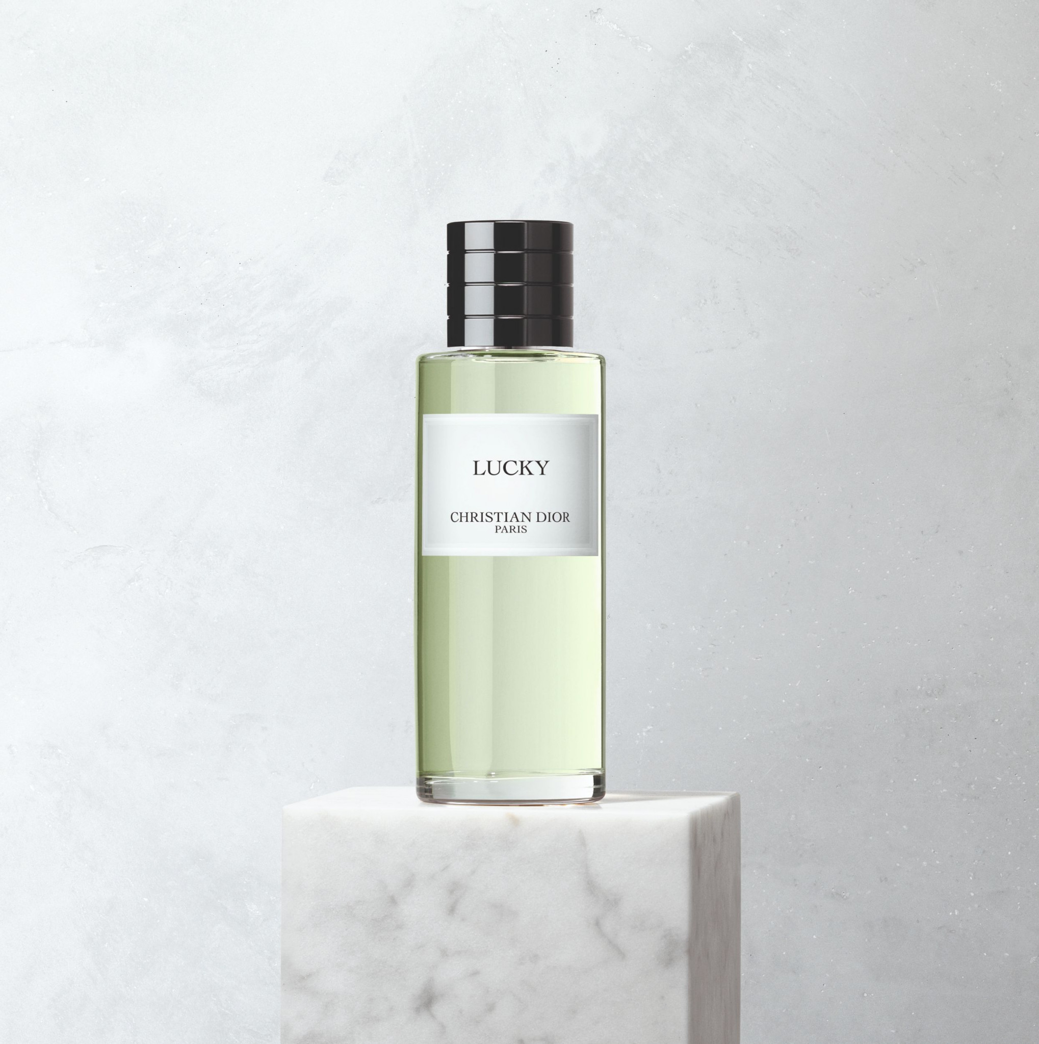 Editor's Pick : le parfum Lucky de Maison Christian Dior - 1