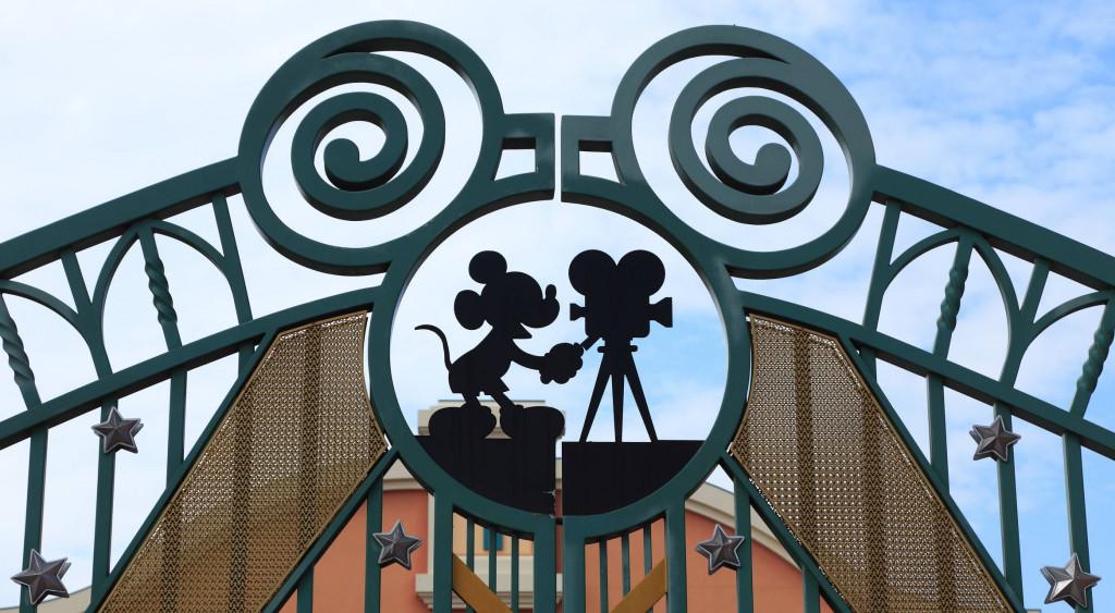 Retour à Disneyland ! - 1