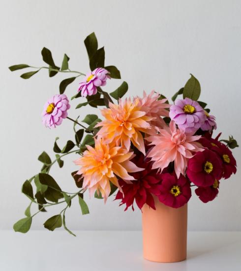 DIY : 10 idées de cadeaux à faire soi-même pour la fête des mères
