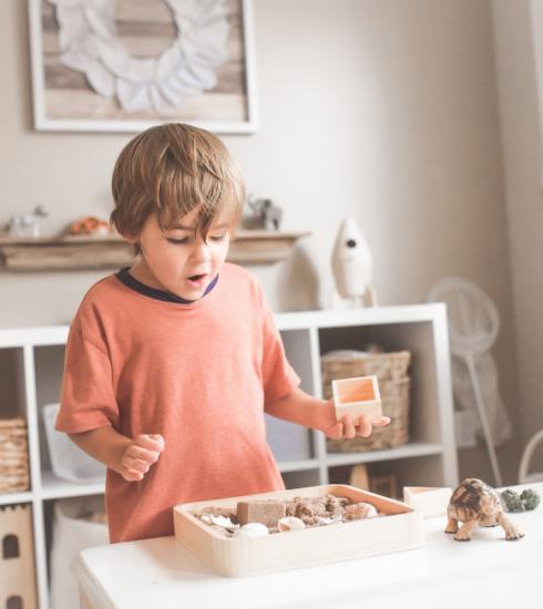 12 jeux et activités qui occuperont votre enfant sans écran