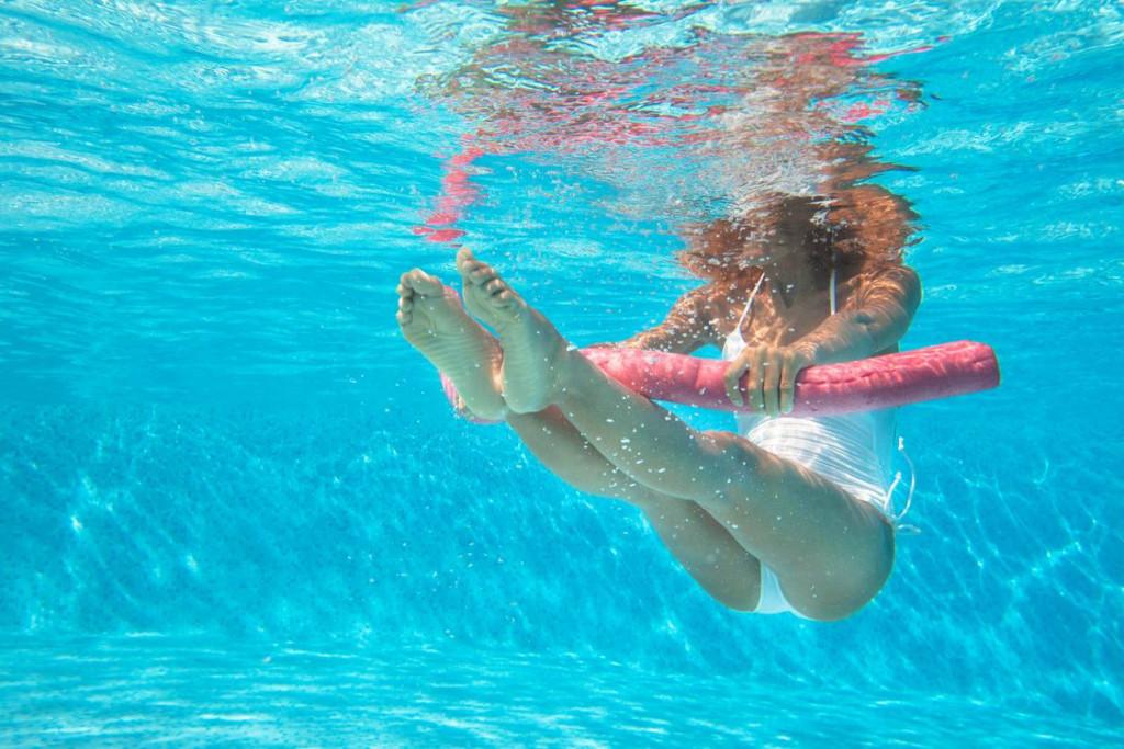 Les bienfaits de la piscine, pour un corps au top cet été ! - 2