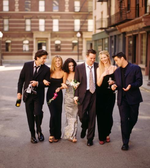 """Tout ce que l'épisode """"Friends : The Reunion"""" nous apprend sur la série culte"""