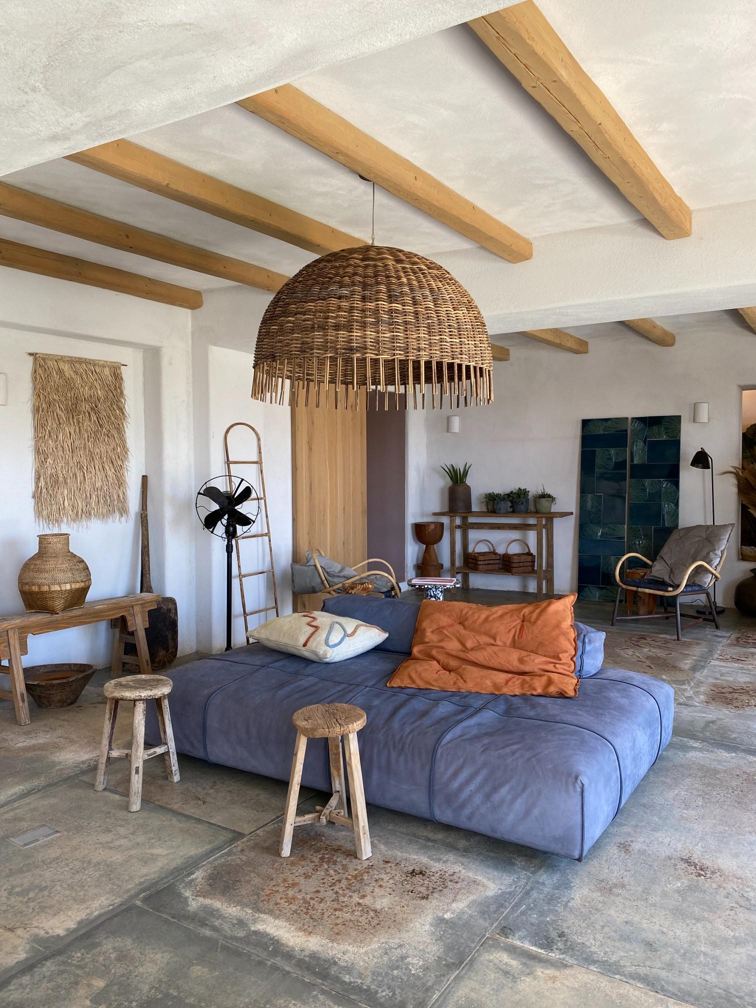 Evasion : le Wild Hotel, pépite bohème chic sur l'île de Mykonos - 1
