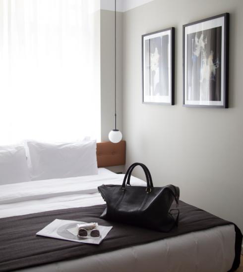 The Modernist, l'hôtel parfait pour une escapade urbaine à Thessalonique