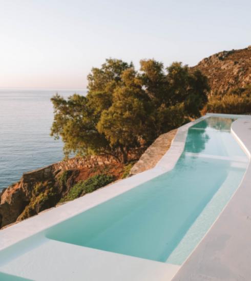 Evasion : le Wild Hotel, pépite bohème chic sur l'île de Mykonos