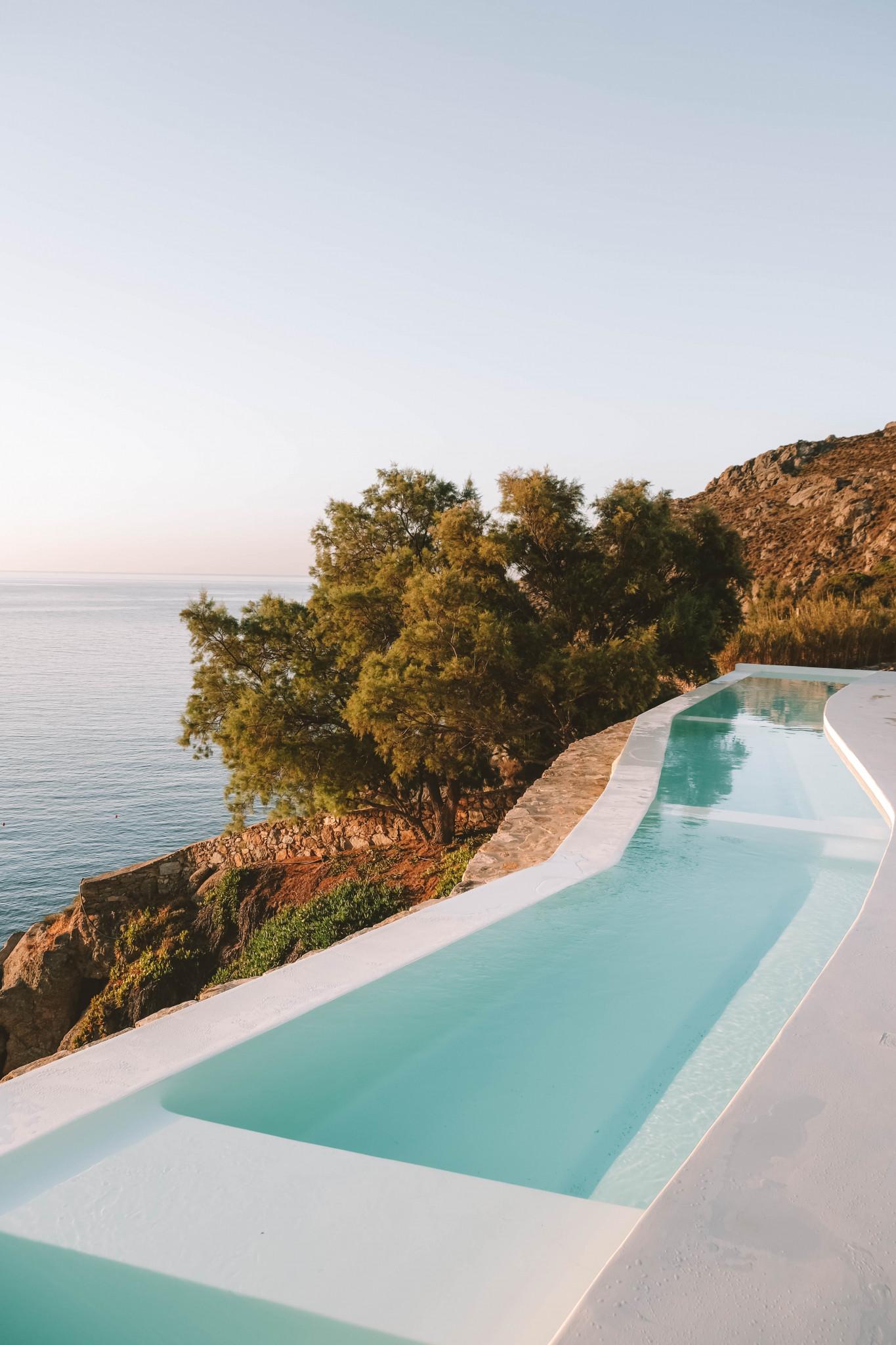 Evasion : le Wild Hotel, pépite bohème chic sur l'île de Mykonos - 2