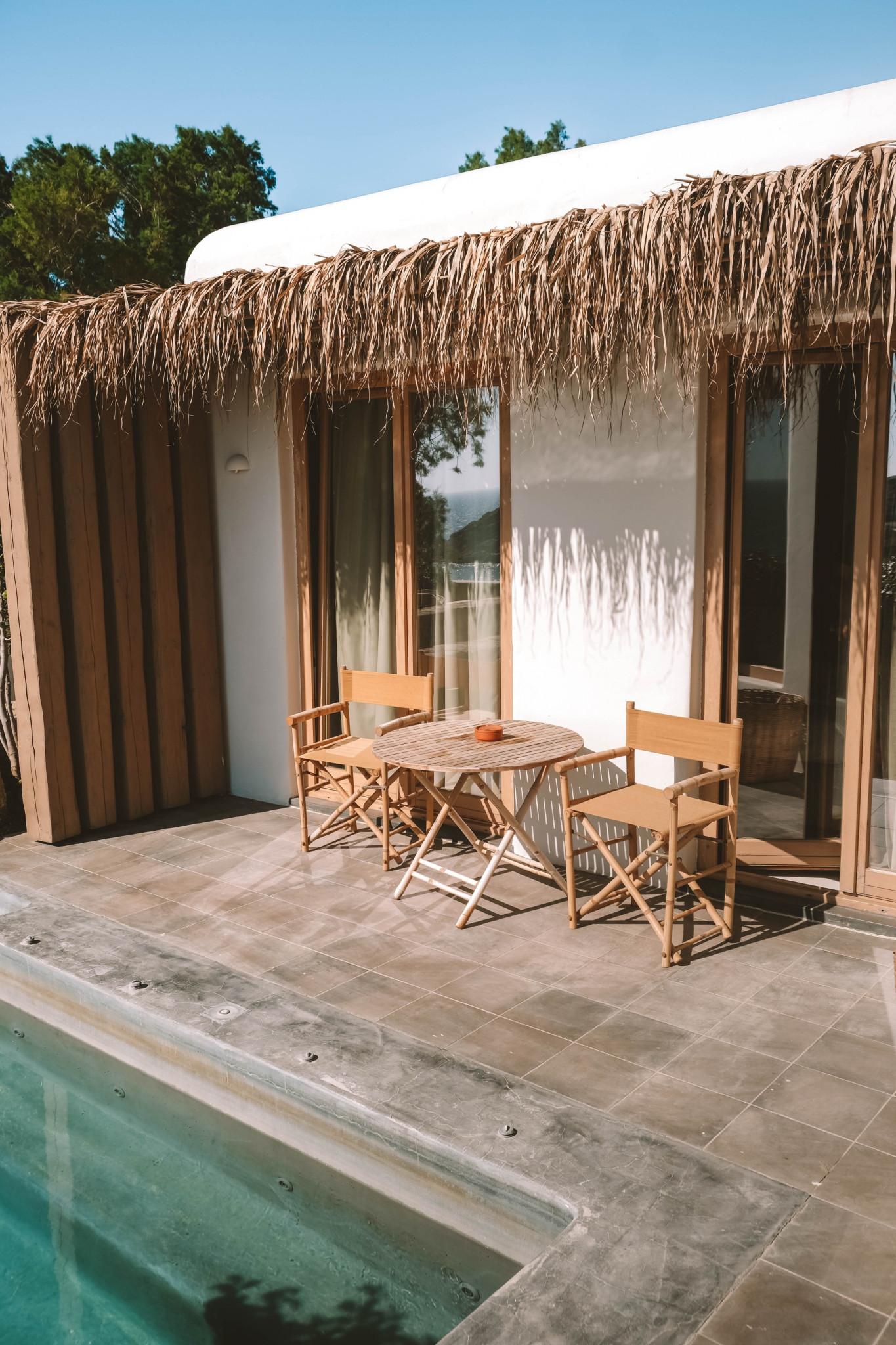 Evasion : le Wild Hotel, pépite bohème chic sur l'île de Mykonos - 6