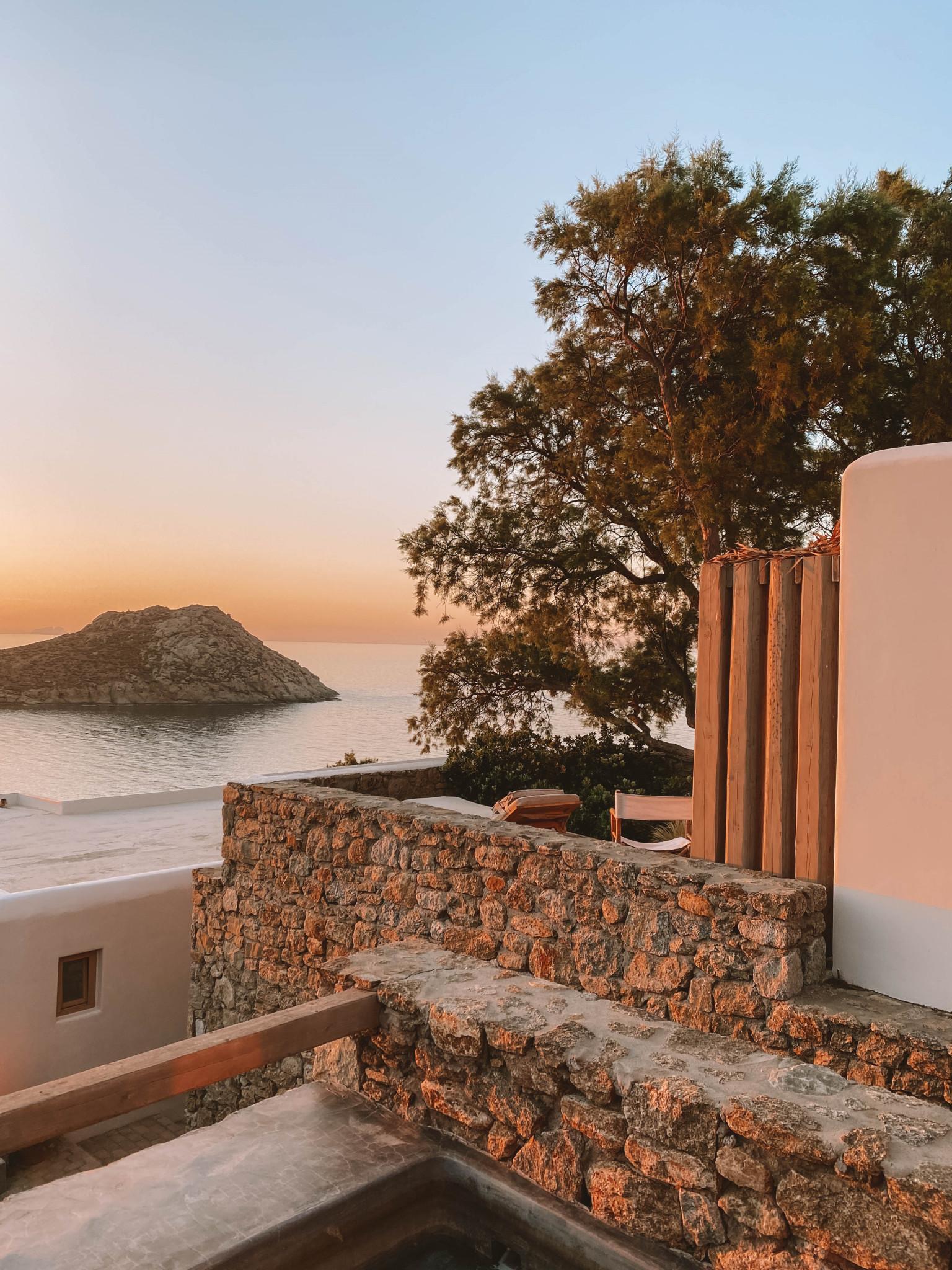 Evasion : le Wild Hotel, pépite bohème chic sur l'île de Mykonos - 3