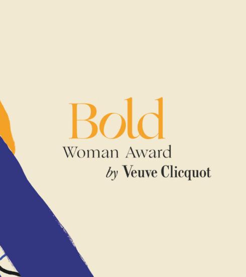 Bold Woman Award by Veuve Clicquot : le prix qui met les femmes entrepreneures à l'honneur