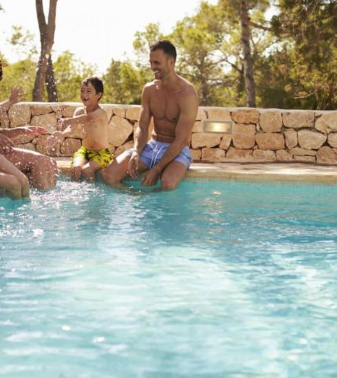 Les bienfaits de la piscine, pour un corps au top cet été !