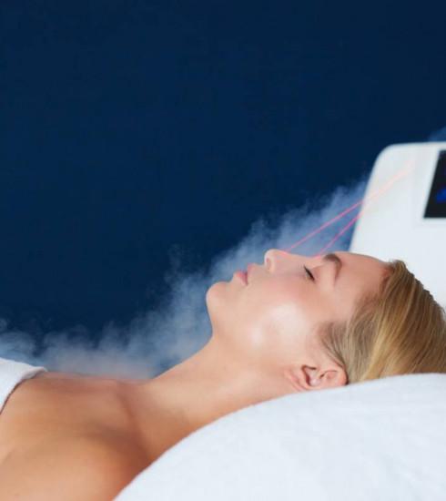 La cryothérapie pour le summer body : top ou flop ?