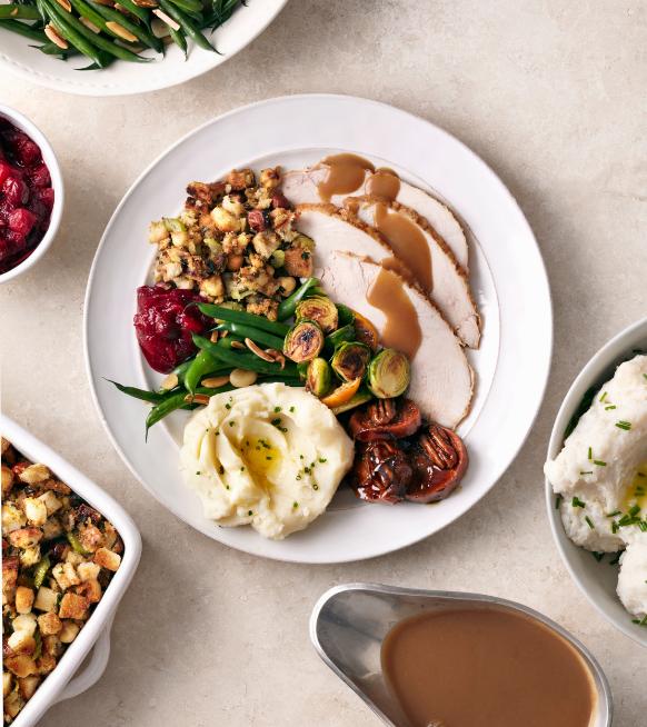 Recettes : 3 menus gastronomiques à concocter pour la fête des pères - 2