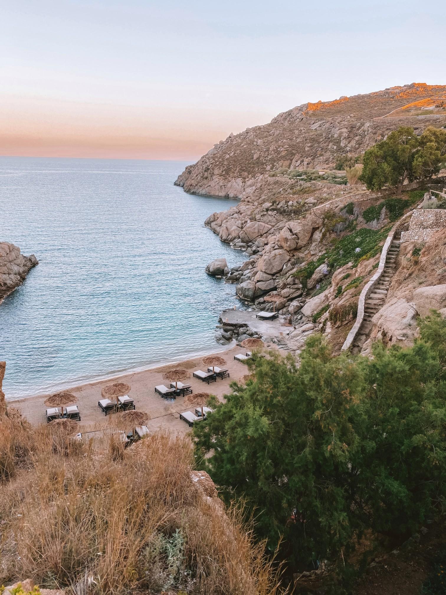 Evasion : le Wild Hotel, pépite bohème chic sur l'île de Mykonos - 11