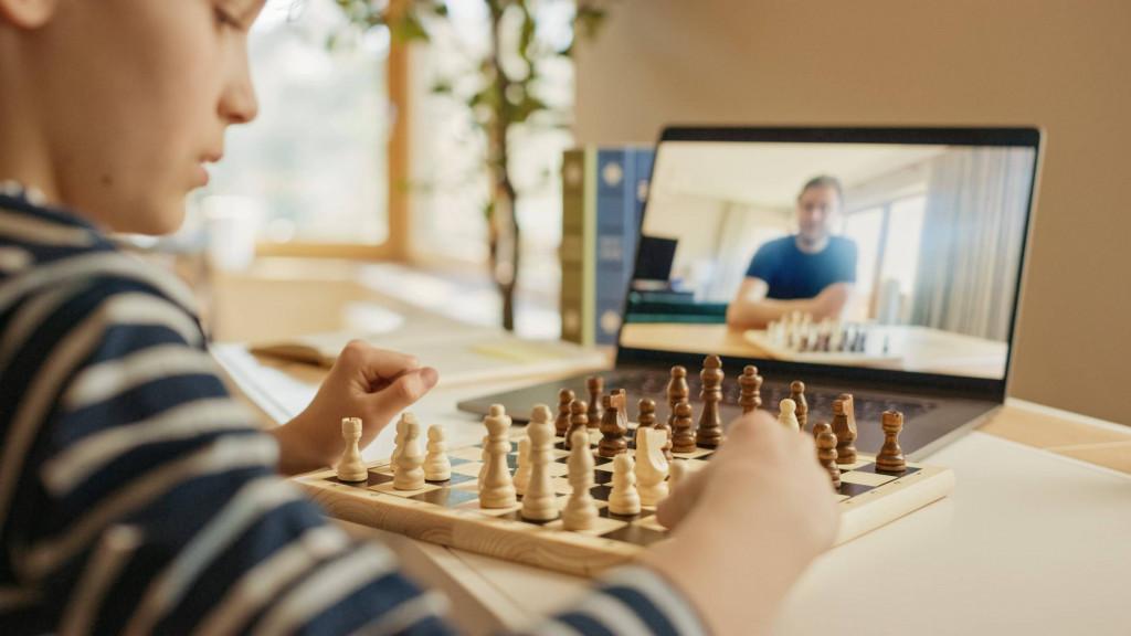 échecs en ligne