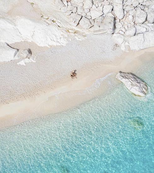 Évasion : 10 magnifiques plages à découvrir en Europe cet été