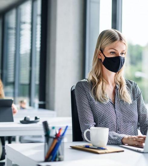 Retour au bureau : comment les entreprises se préparent-elles ?