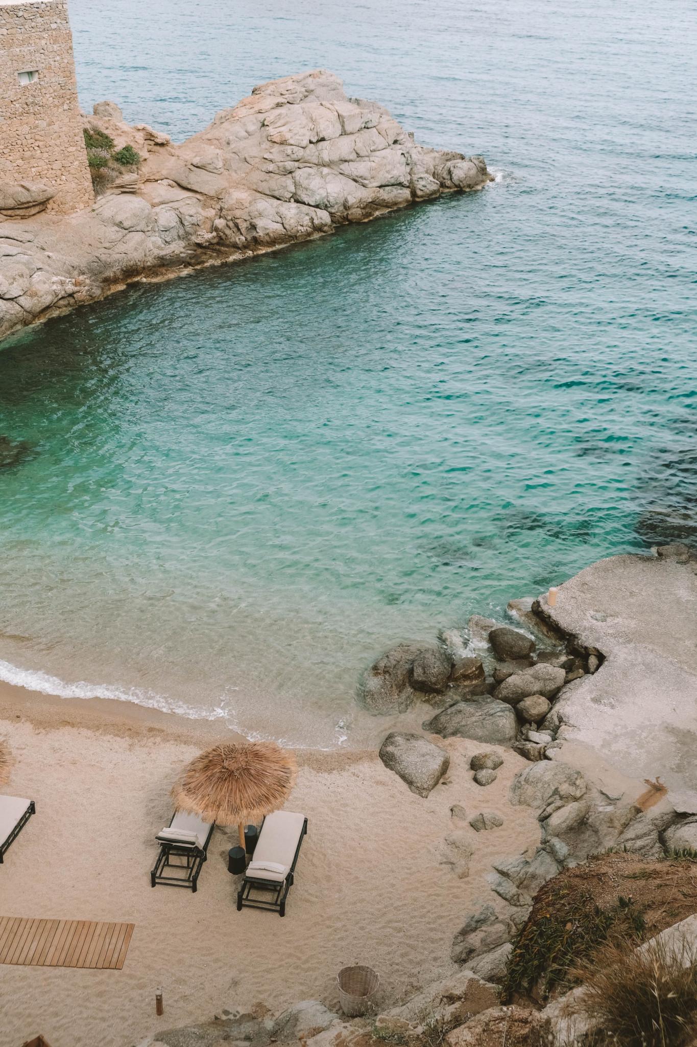 Evasion : le Wild Hotel, pépite bohème chic sur l'île de Mykonos - 10