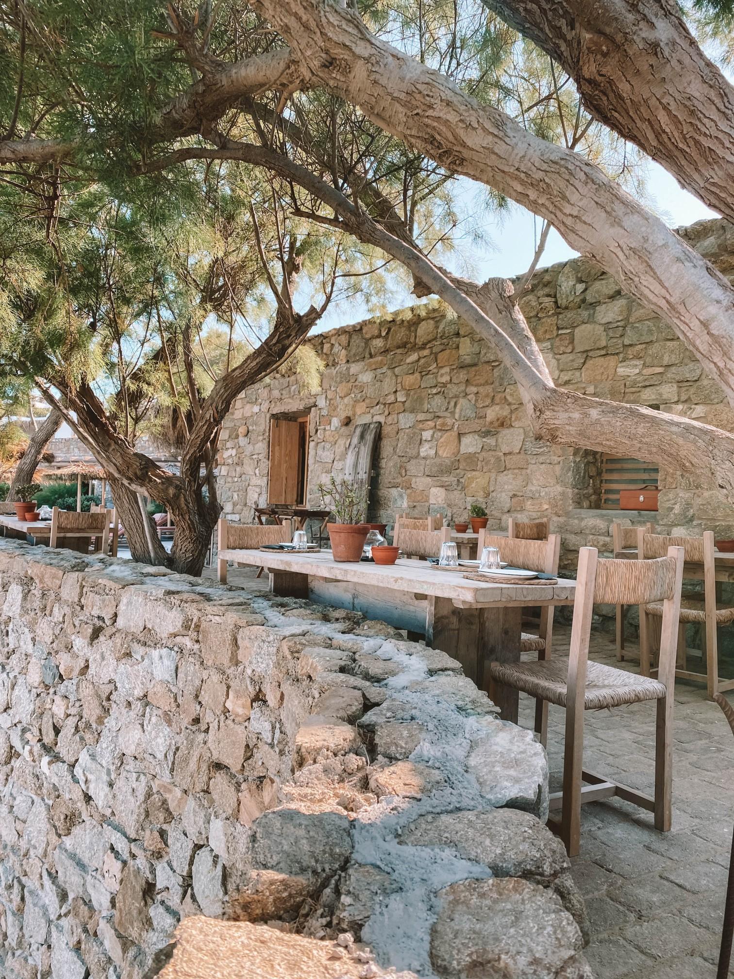 Evasion : le Wild Hotel, pépite bohème chic sur l'île de Mykonos - 8