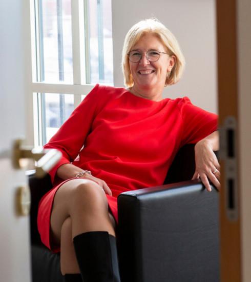 Rencontre avec Heidi Delobelle, PDG d'AG