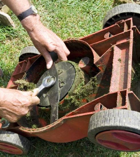 Outils de jardin : stop au gâchis