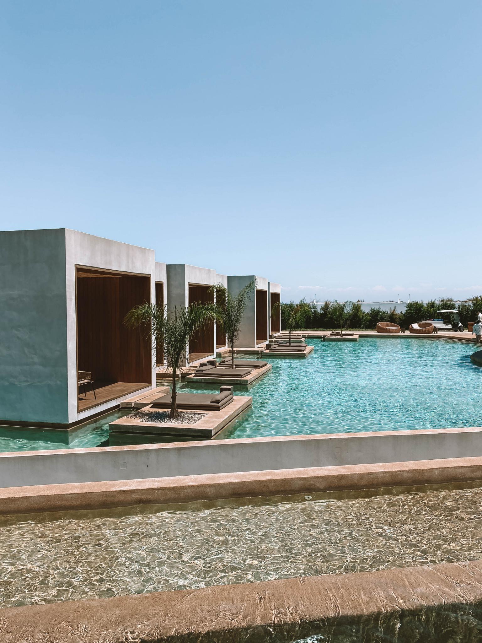 Grèce : Olea All Suite Hotel, bijou de design et de sérénite sur l'île de Zakynthos - 1