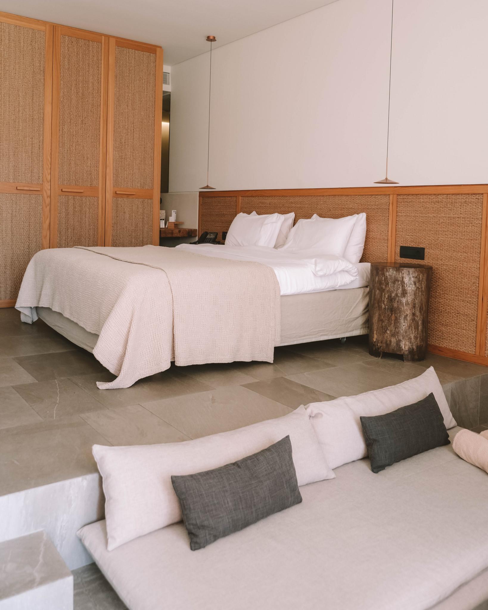 Grèce : Olea All Suite Hotel, bijou de design et de sérénite sur l'île de Zakynthos - 6