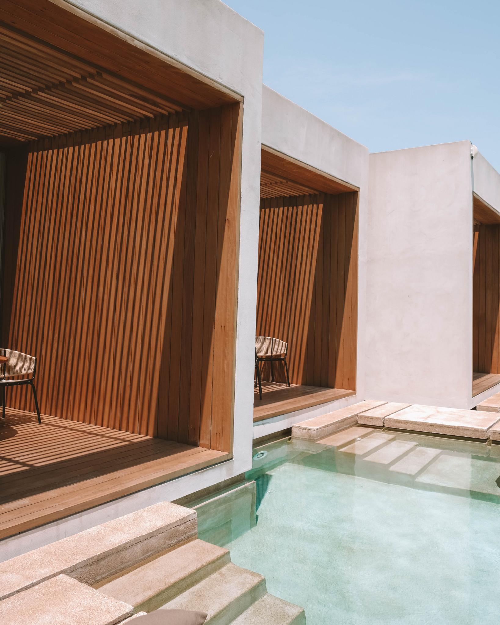 Grèce : Olea All Suite Hotel, bijou de design et de sérénite sur l'île de Zakynthos - 7