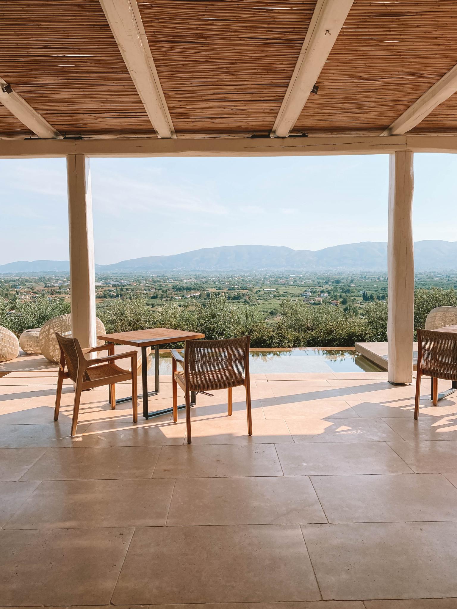 Grèce : Olea All Suite Hotel, bijou de design et de sérénite sur l'île de Zakynthos - 12
