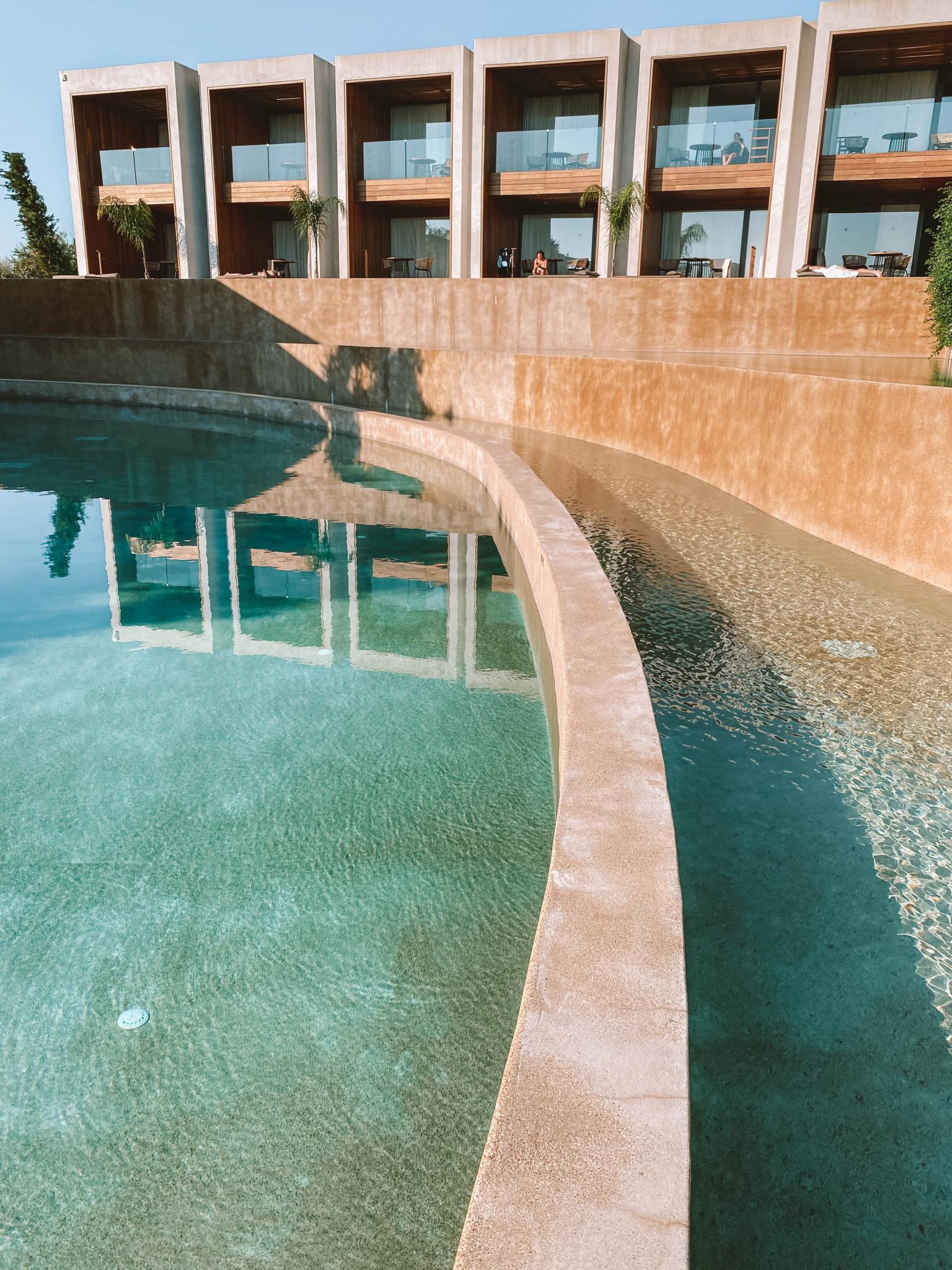 Grèce : Olea All Suite Hotel, bijou de design et de sérénite sur l'île de Zakynthos - 2