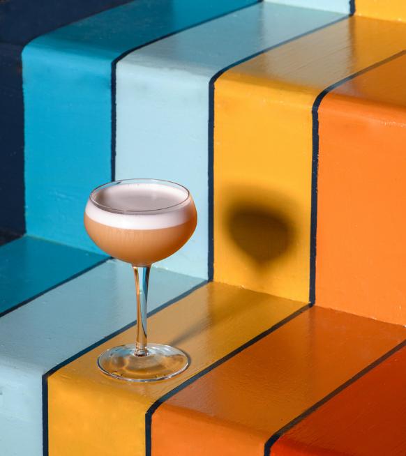 3 cocktails à base de rhum qui vont nous mettre d'humeur festive