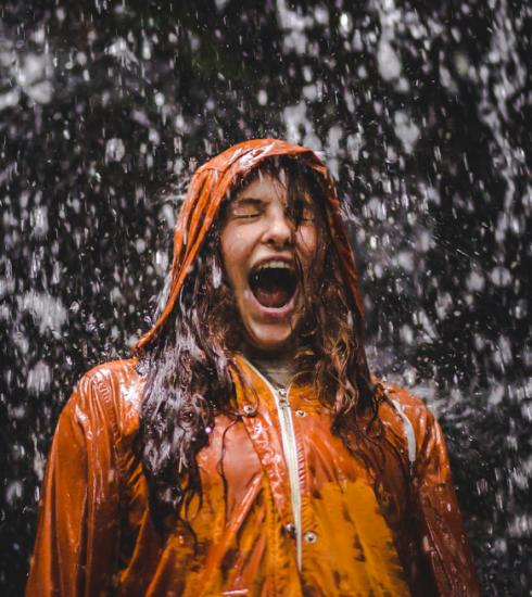 12 activités fun et originales à faire quand il pleut