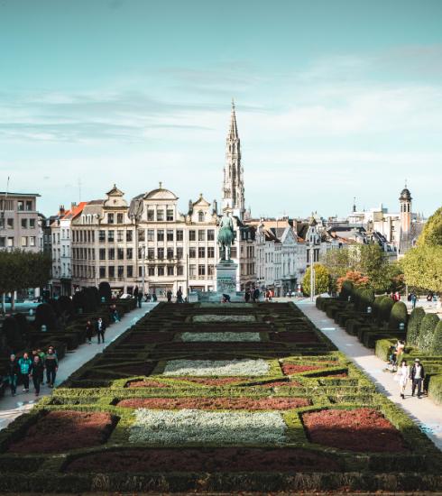 Bruxelles : 8 lieux et activités à découvrir durant l'été